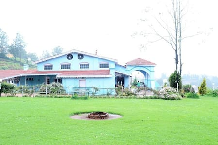 Vista Rooms at Mount Pleasant Road - Ooty