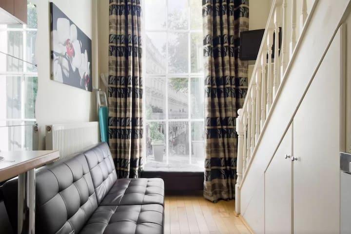 Asombroso Studio en Paddington P10