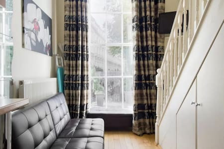Amazing Studio in Paddington P10 - London - Lägenhet