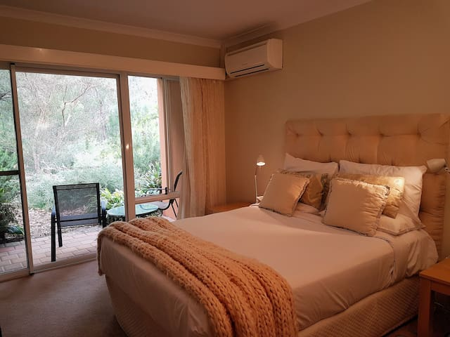 Margaret River B&B Cowaramup Room