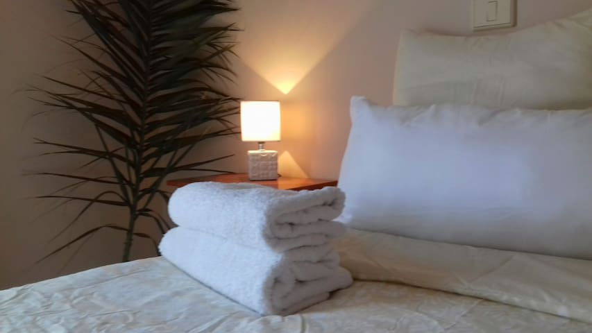 Central Located Close To Maspalomas Private Room C