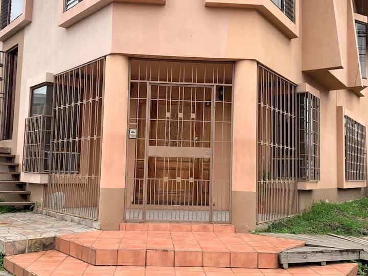 Apartamento en Curridabat