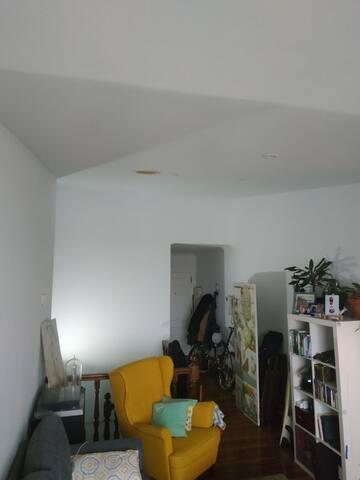 Alquilo habitación en centro de Vigo