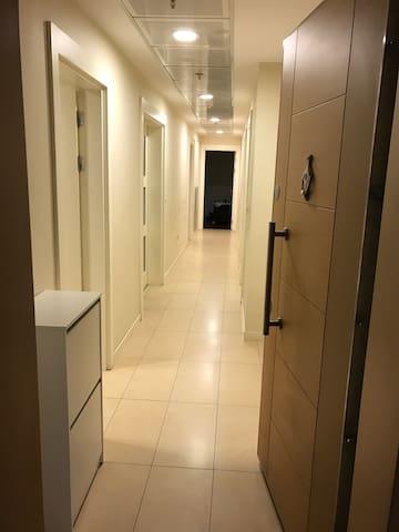 Finanskent residence. City centre.. - Eyüp - Lägenhet