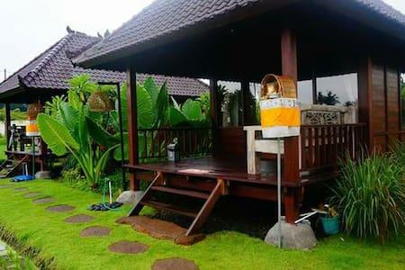 Keramas Surfcamp Bali (ksb) - Blahbatuh