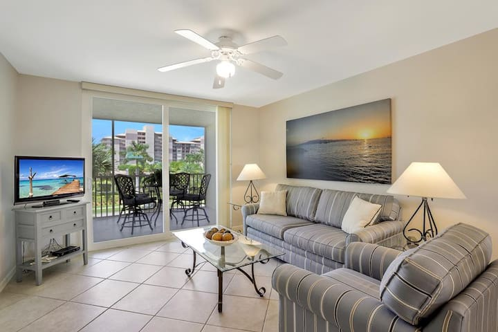 The Essex N303, Marco Island Vacation Rental