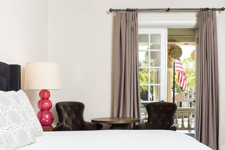 Hotel Ella, Mansion Petite Suite