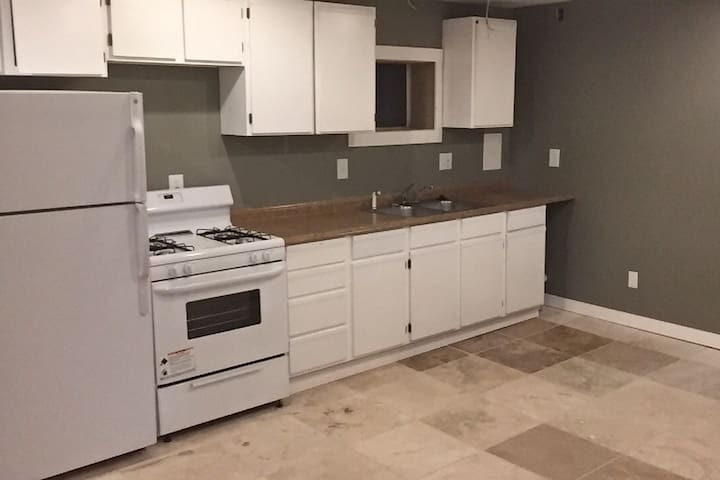Private Apartment near Downtown SLC & Airport
