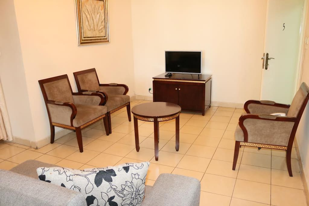 Downtown kinshasa gombe centre ville chambres d 39 h tes - Chambres d hotes avignon centre ville ...