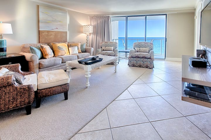 20% OFF for 2019! Remodeled Luxury Condo - Gulf Views