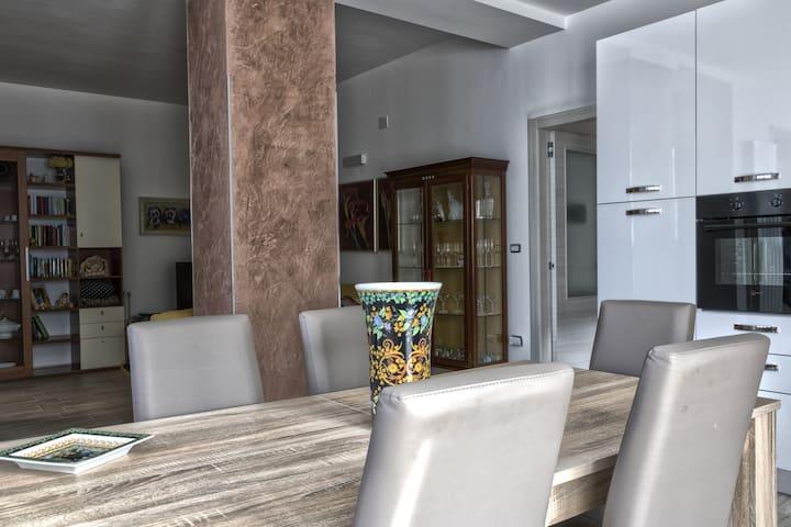 CASA ANTONELLA - Racale - Appartement