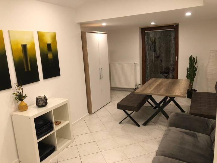 4 Zimmer Wohlfühlwohnung in Ergolding
