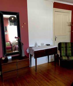 Ett rum o kök i Brunskog!