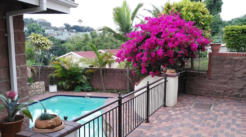 Lilys Cottage, Durban West - Queensburgh - House