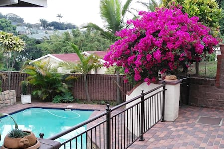 Lily's Cottage Durban West - Queensburgh - Haus
