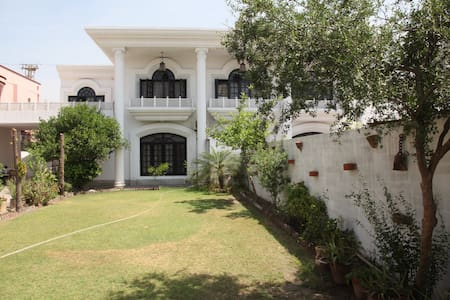 Continental Girls Hostel Township - Lahore