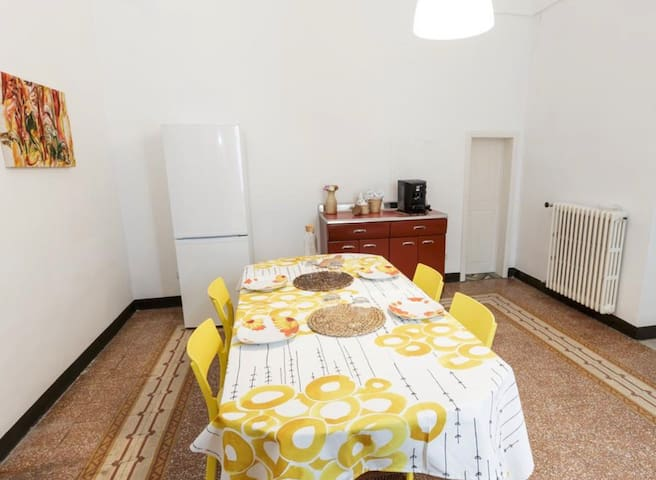 Germogli- Appartamento Menta