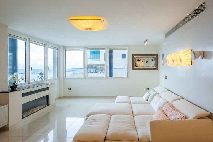 Seaside Luxury Apartment Sea Vew,2BD