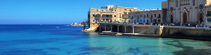 Fantastic Apartment & Great Location !!! Sliema