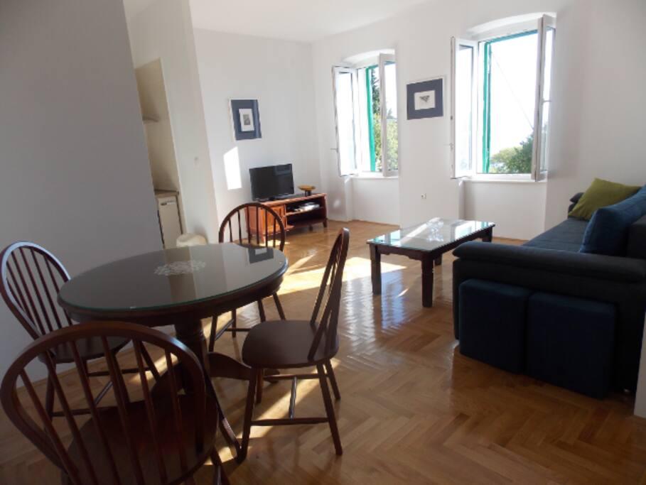dnevni boravak/living room