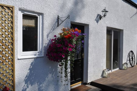 Croft-Na-Coille Coach House Pitlochry