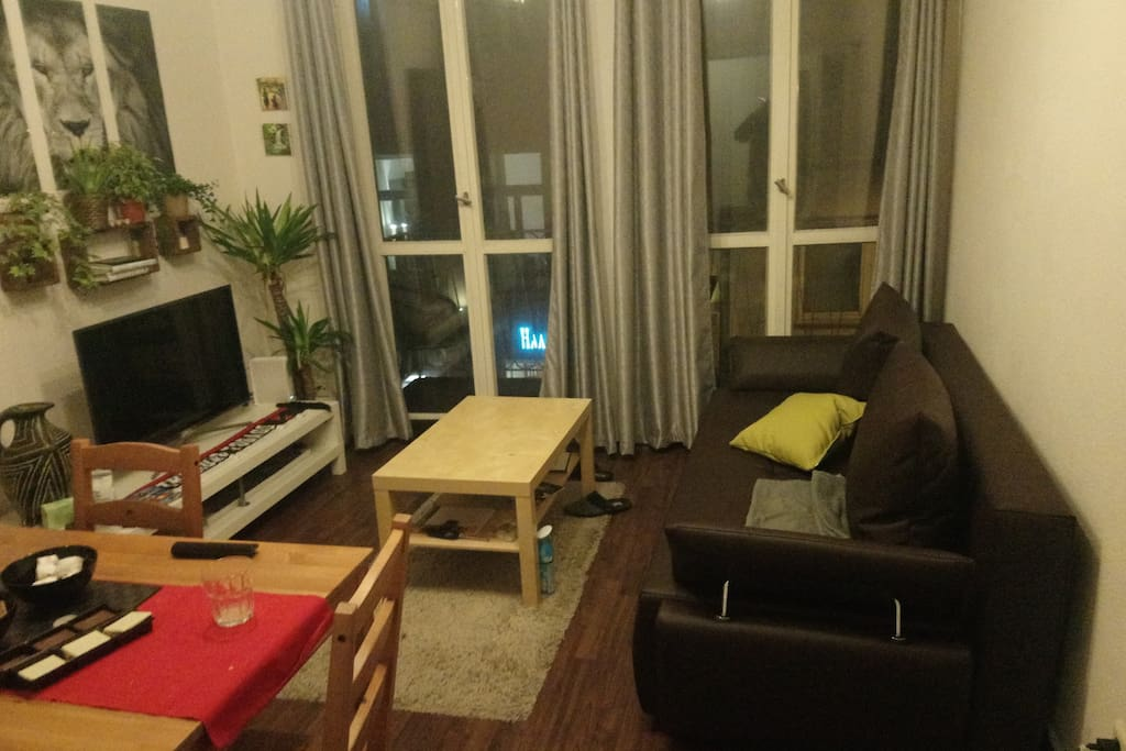 aachen oasis apartments for rent in aachen nordrhein westfalen germany. Black Bedroom Furniture Sets. Home Design Ideas