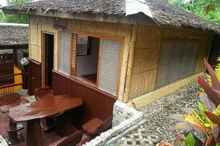 Family cottage room - Puerto Galera