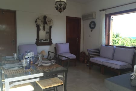Island Stay,near Athens! By the sea. - Agii Apostoli - House