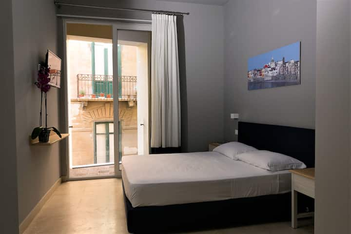 Junior Suite con Balcone