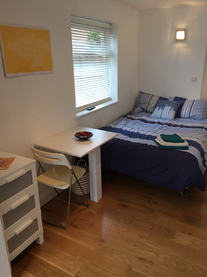 Studio apartment Ryde Isle of Wight