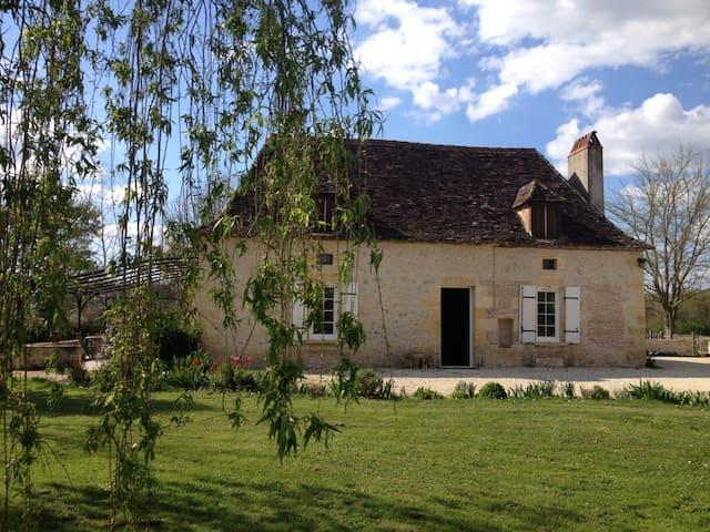 Charmante périgourdine - Dordogne - Ház