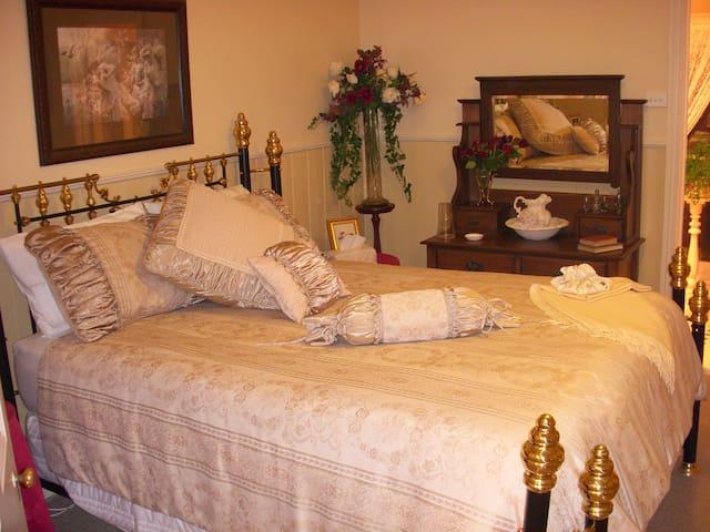 Springbank B&B - Batema Suite - Nilma North - Bed & Breakfast