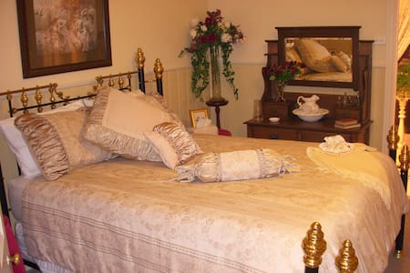 Springbank B&B - Batema Suite - Nilma North