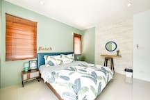 Modern House Patong Hill 3 BEDROOMS for Big Family