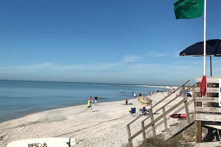 Here's The Beach Lido Key St Armand's Renovated