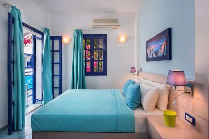 Samsons Double Room Studio