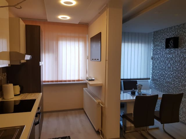 Apartman Luka Zagreb