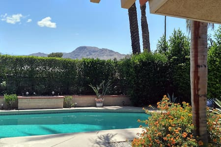Luxury Suite w/ Bath (Tranquil) - Cathedral City - House