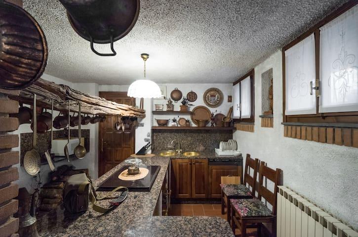 La Taverna - Seriate - Daire