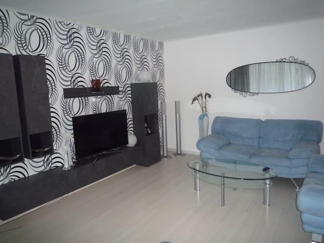 Gemütliches Zimmer in Laatzen - Laatzen - Appartement en résidence