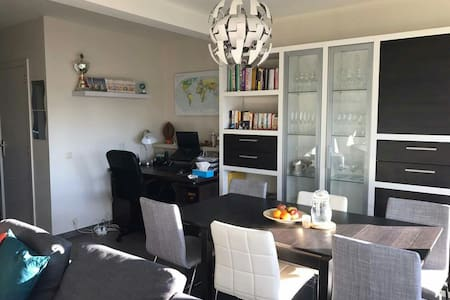 Room close to city center & airport - Evere