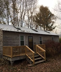 Bungalow on Farm, Upstate/Catskills - Woodridge