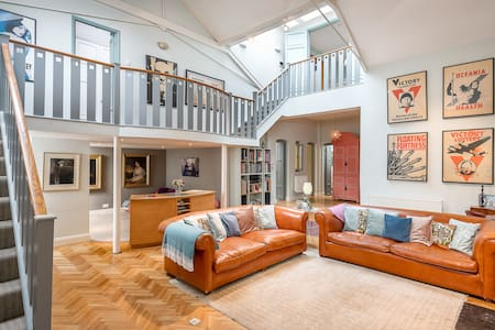 Stunning and Spacious 4 bedroom 2 bath in Fulham