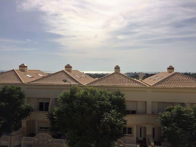 Cabanas à vista_FI - Tavira - Apartment
