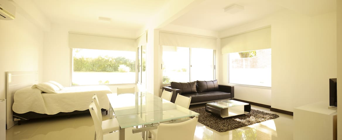 Beautiful loft at Playa Mansa - Punta del Este