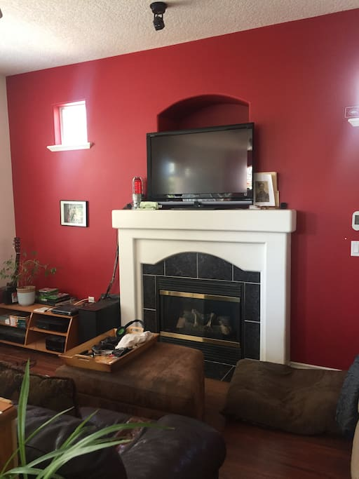 Family Room/TV