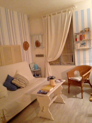 Cosy little studio in Trouville - Trouville-sur-Mer - Lejlighed