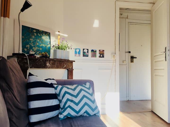 Appartement 3 pièces à Montreuil