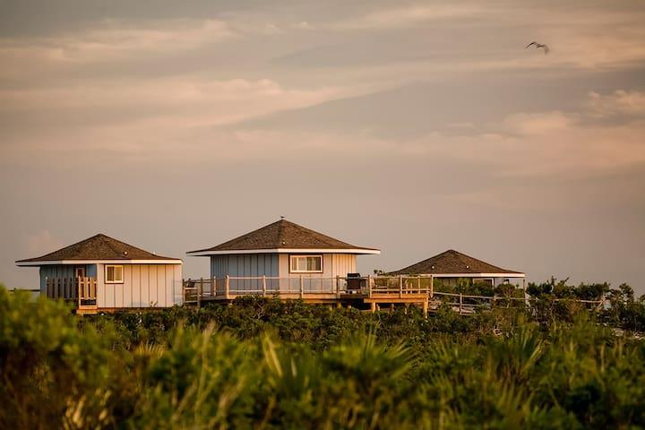Starlight Villa at Fowl Cay