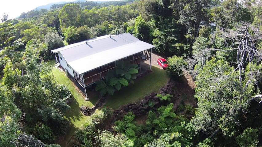 New style elevated Queenslander. - Kuranda